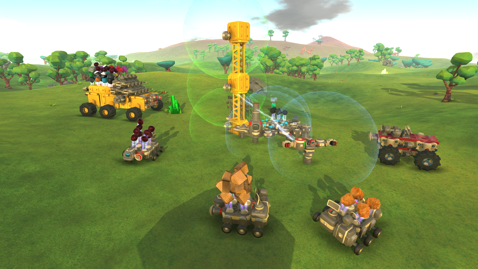 terratech workshop how to download